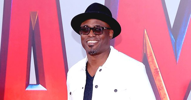 Wayne Brady Was Once Married to Mandie Taketa - Meet His Ex-Wife of 11 Years and Their Teen Daughter Maile