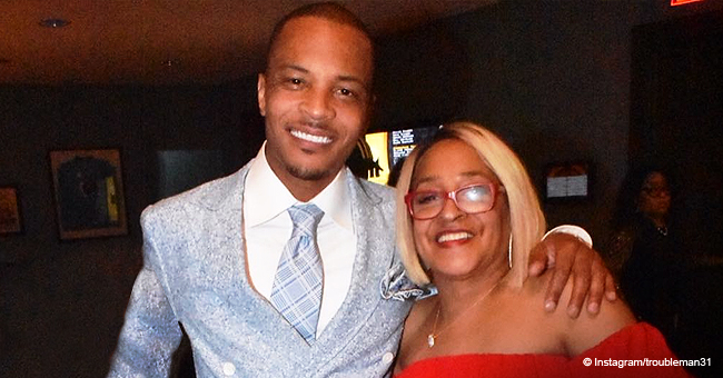 T.I. Honors Late Sister and Her Sudden Death in 'T.I. & Tiny: Friends & Family Hustle' Season 2