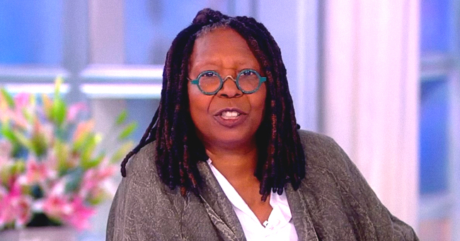Whoopi Goldberg Revealed She Was 'Close to Dying' from Bilateral Pneumonia