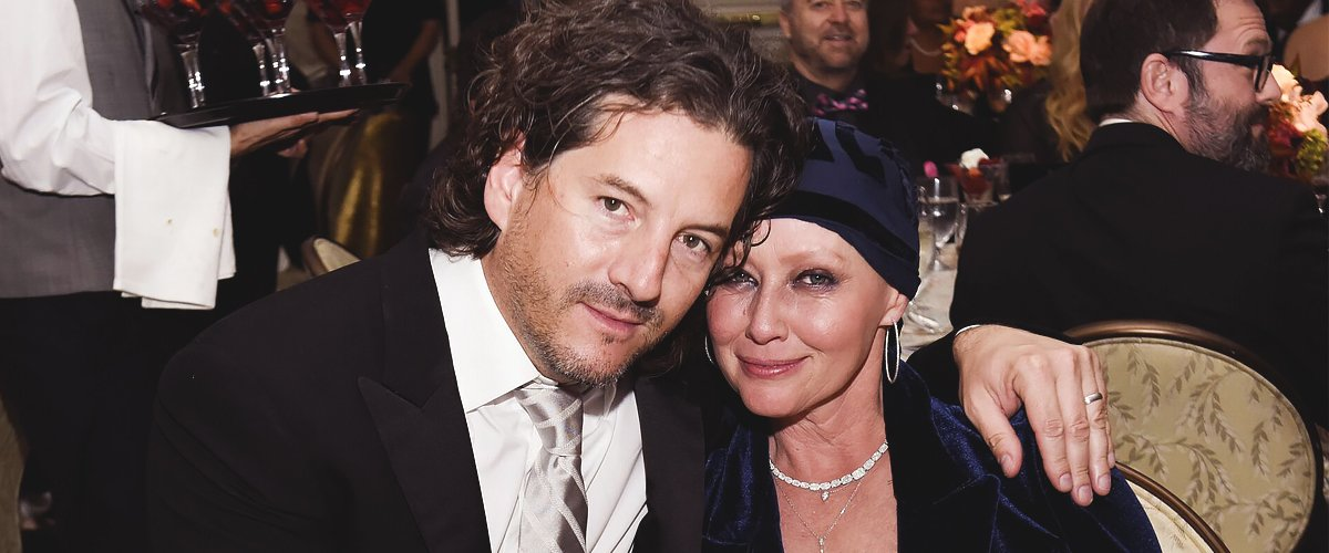 Meet Shannen Doherty's Photographer Husband Who Stood by Her Side in Her Battle with Cancer