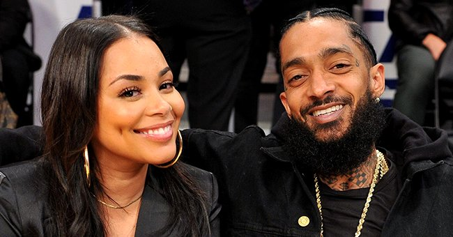 Lauren London Pays Moving Tribute to Late Boyfriend Nipsey Hussle on His Death Anniversary