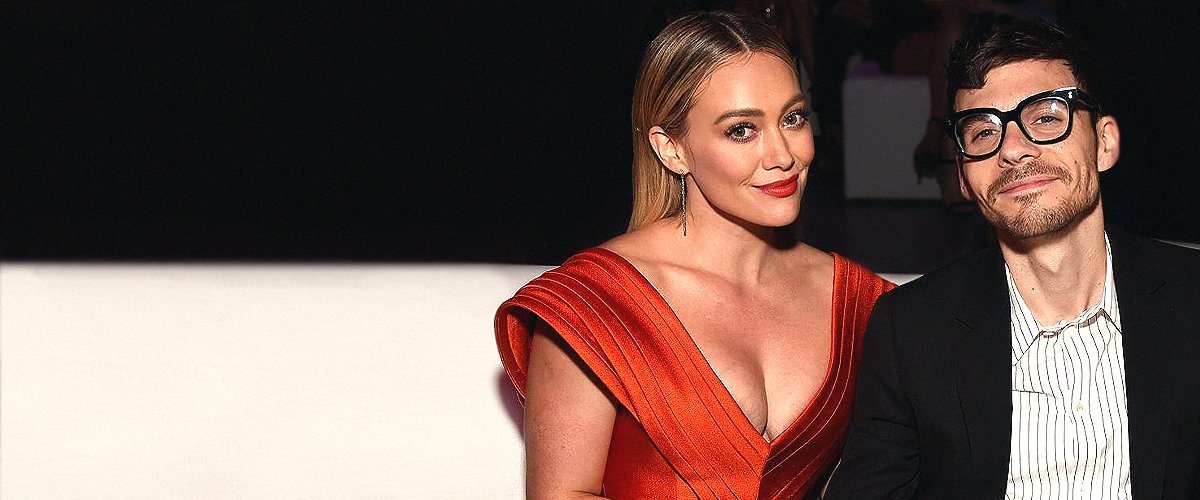 Hilary Duff and Husband Matthew Koma Expecting Their Second Child