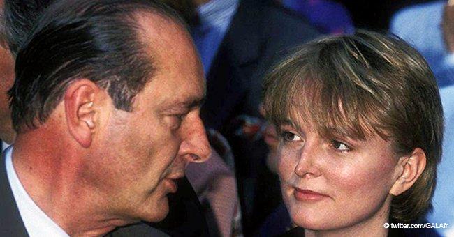 Le beau-fils de Jacques Chirac ne se serait pas suicidé, d'après sa mère