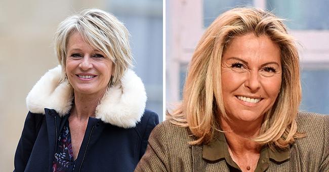 """Caroline Margeridon défend Sophie Davant face aux critiques sur """"Affaire conclue"""""""
