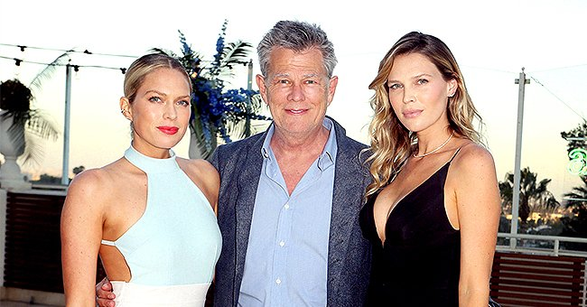 David Foster and Daughters Sara, Erin, and Jordan Reflect on Their Lives and Success – Inside Their Challenging Journeys