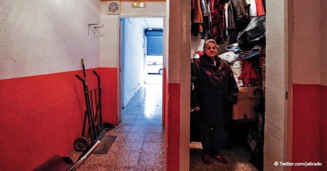 Mujer valenciana que vivía en un trastero con su hijo discapacitado finalmente tendrá hogar normal