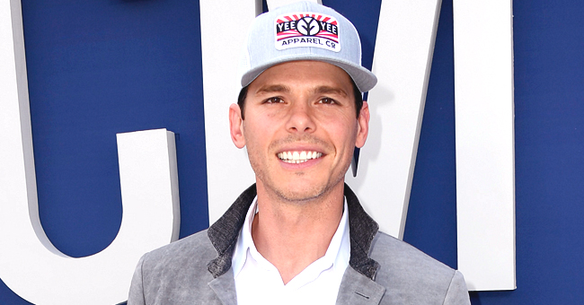 Granger Smith Reveals Final Moments before Son River's Drowning Death