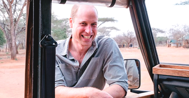 Prince William Sends Photo of Himself and Thank You Note to His 37th Birthday Well-Wishers