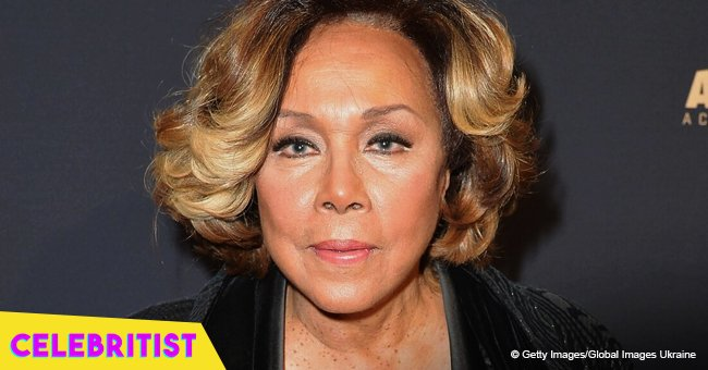 Remember Diahann Carroll? Her daughter bears an uncanny resemblance to her