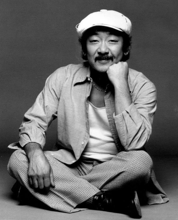 Pat Morita, circa 1970s | Photo: Wikimedia Commons