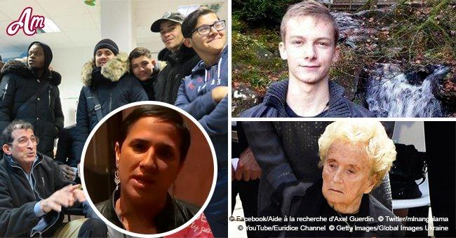 Bernadette Chirac apparaît très faible, Axel disparu depuis 10 jours retrouvé mort, Une famille proche de Diam's a failli mourir: Top de la journée