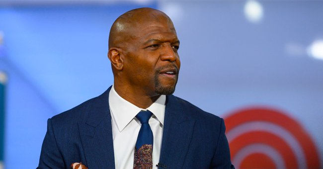 Check Out 'Brooklyn Nine-Nine' Star Terry Crews' Gorgeous LA Man Cave Away from His Home