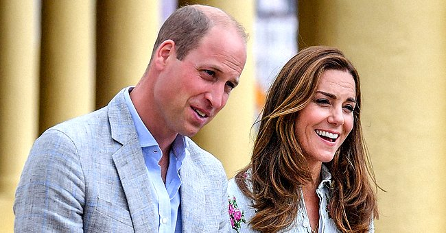 William & Kate Get Praise from Royal Fans for Congratulating Harry & Meghan on Their Baby