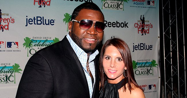 Red Sox Legend David Ortiz Is Happily Married to Wife of 18 Years — Meet Tiffany Ortiz