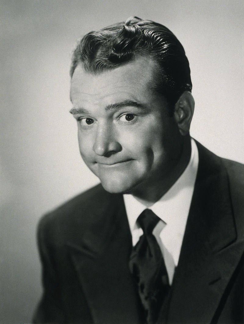 Red Skelton, vers les années 1960 | Photo: Wikimedia Commons