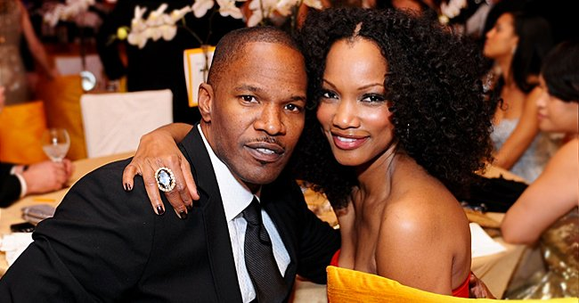 Jamie Foxx Admits to Former Co-star Garcelle Beauvais That They Should Have Dated — Here's Why