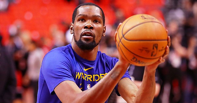 Kevin Durant and Dad Wayne Pratt Did Not Always Have a Good Relationship – Inside Their Journey