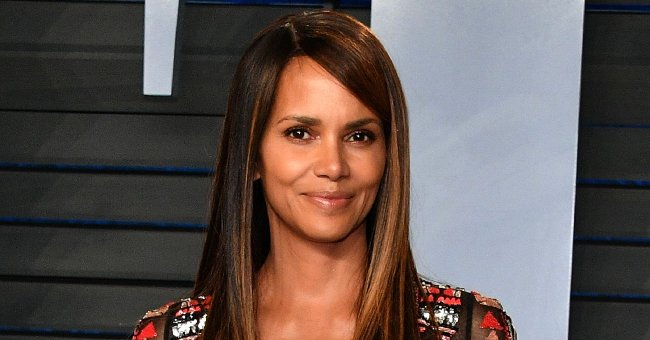 Halle Berry Gets Candid as She Talks about Her First Experience of Having an Orgasm (Video)