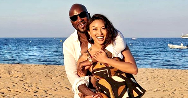 Jeannie Mai Gushes over Finding 'My Equal' Jeezy, Opens up about Their Relationship on 'the Real'