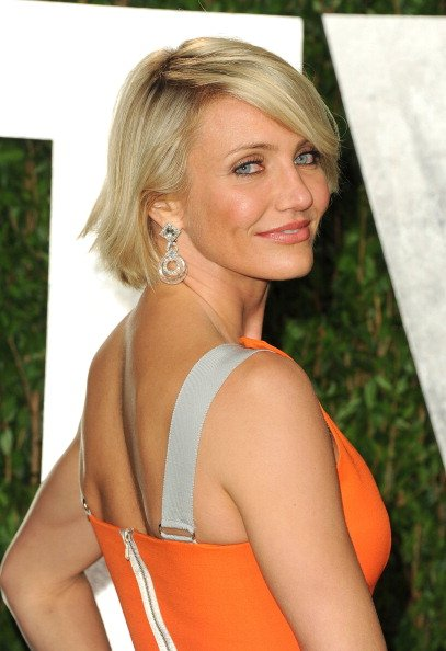 Cameron Diaz | Quelle: Getty Images