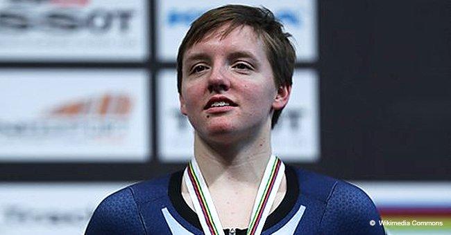 La cycliste olympique Kelly Catlin, âgée de 23 ans, a été retrouvée morte à son domicile