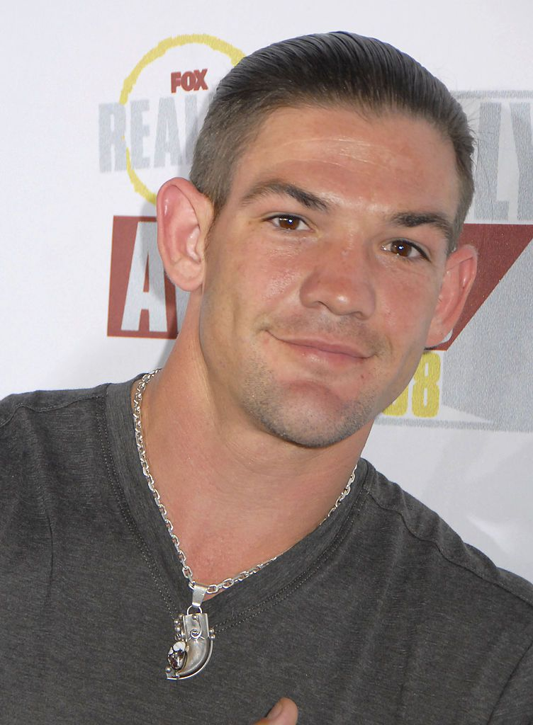 """Leland Chapman at the Fox Reality Channel's """"Really Awards"""" held at Avalon Hollywood on September 24, 2008   Photo: Getty Images"""
