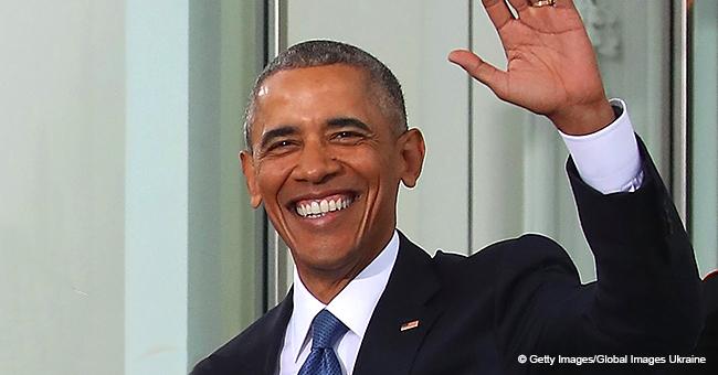 Barack Obama Pens Handwritten Note Congratulating Jennifer Lopez & Alex Rodriguez on Engagement