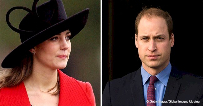 Kate Middleton will reportedly celebrate her 37th birthday without Prince William