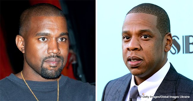 Kanye West sues Jay-Z's former record label, claims he helped 'revitalize' Jay-Z's career