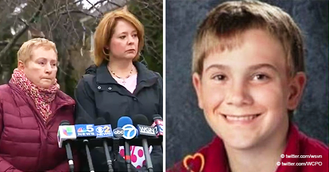 Family's Heart-Wrenching Statement as Man with Criminal History Pretended to Be Their Missing Boy