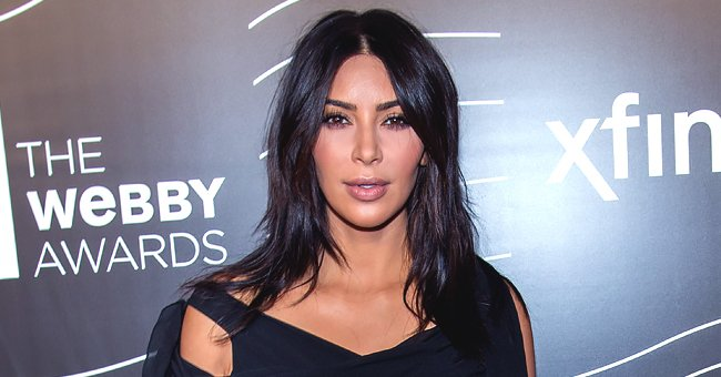 Kim Kardashian of KUWTK Fame Says Studying Law Makes Her Feel Closer to Late Lawyer Dad Who Defended OJ Simpson