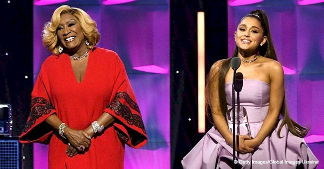 Patti LaBelle sparks outrage after calling Ariana Grande 'a little white Black girl'