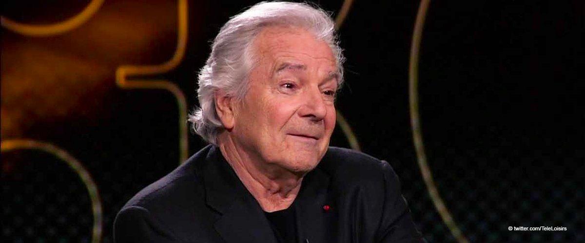 Pierre Arditi exprime son soutien à François Berléand en raison du tumulte dans les médias sociaux