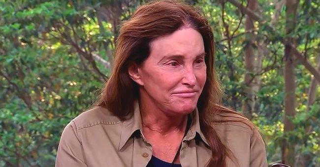 Caitlyn Jenner Reveals Sophia Hutchins Was Waiting for Her at Hotel after 'I'm a Celebrity' Elimination