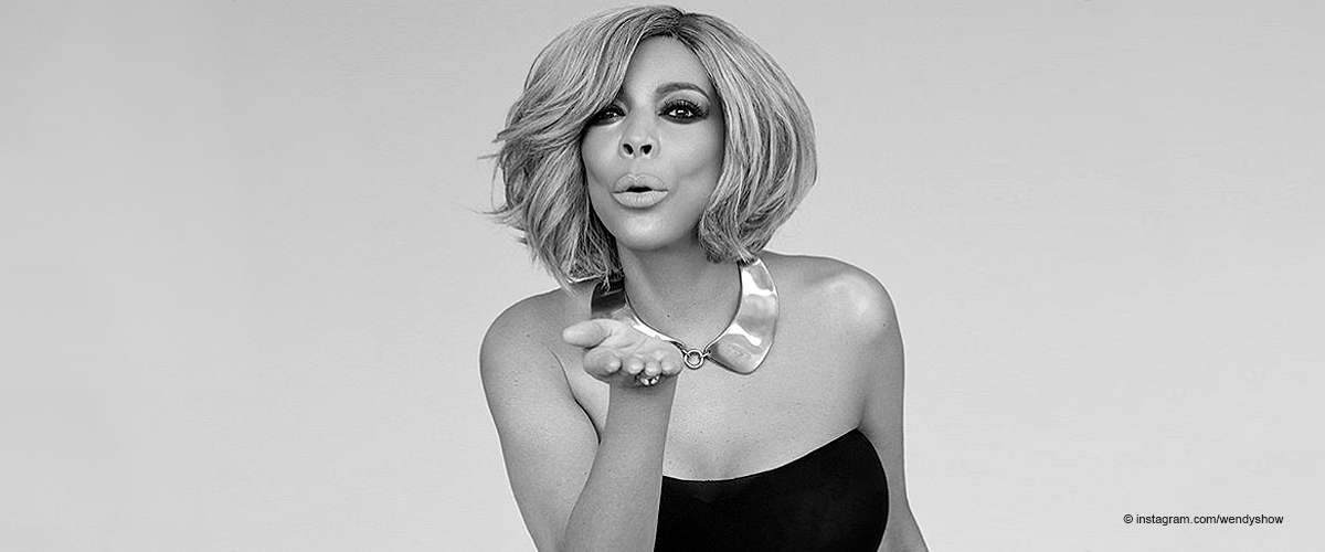 Wendy Williams Admitted to Hospital After Husband's Alleged Mistress Gives Birth