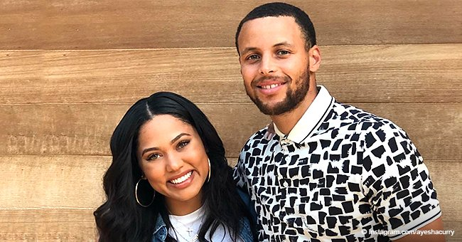 Ayesha Curry gets candid while revealing the secret to strong relationship with husband Steph