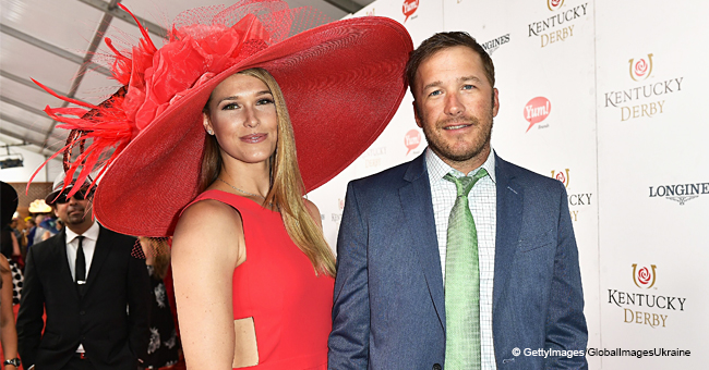 Bode and Morgan Miller's Friend Shared an Emotional Photo from their Daughter's Funeral