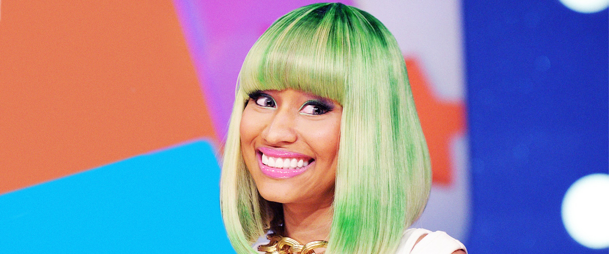 Nicki Minaj verkündet ihr Karriereende