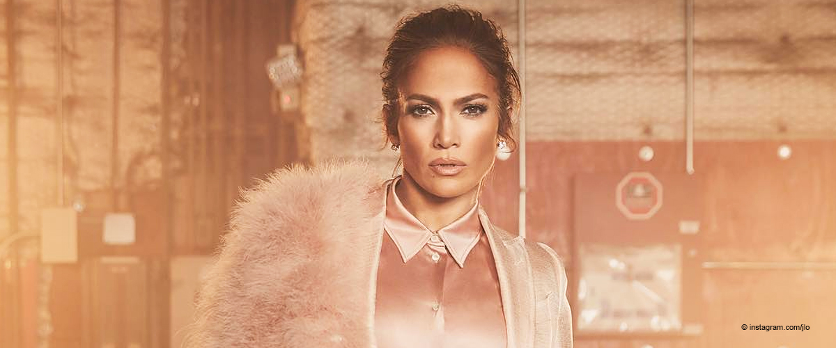 Jennifer Lopez Reportedly Sued for $6.5M over Claims She Stole the Idea for 'World of Dance'