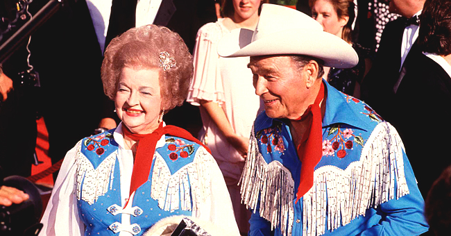 Good and Hard Times of Iconic Couple Roy Rogers & Dale Evans