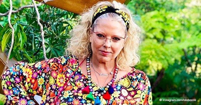 Laurence Boccolini a complètement changé : elle essaie de nouvelles tenues colorées qui la font rayonner