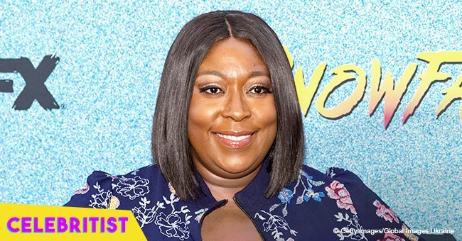 Loni Love flaunts slimmer curves in tight black dress after impressive weight loss journey