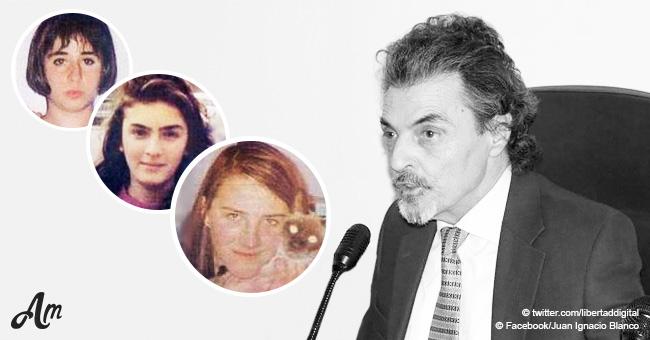 MUERE JUAN IGNACIO BLANCO, EL INVESTIGADOR QUE EXPUSO A LOS VERDADEROS ASESINOS DE LAS NIÑAS DE ALCASSER