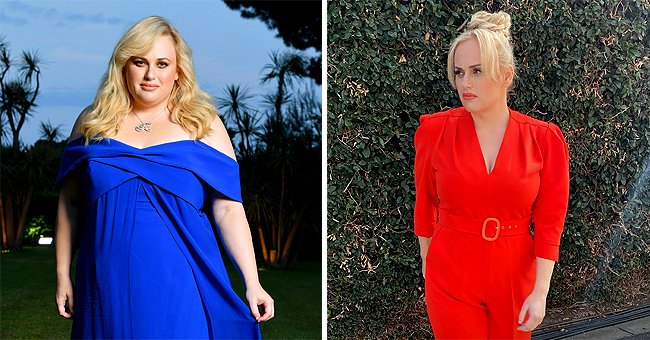 People: Rebel Wilson Calls Herself Very Curvy & Admits She Doesn't Focus on the Numbers