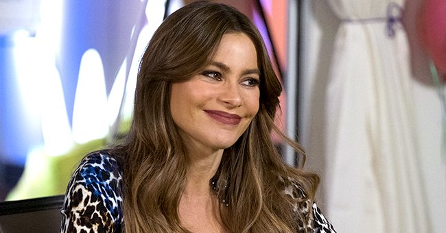 Sofia Vergara Shares Rare Throwback Pic with Her Only Son Manolo in Honor of His 29th B-Day