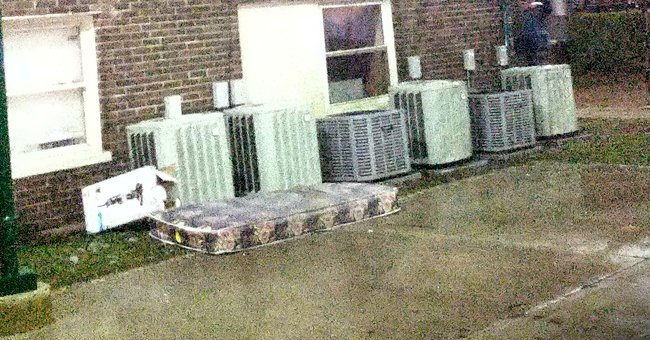 Girl, 10, Throws Mattress Out of a Window to Save Herself and Brothers Ages 4 and 2 from a Fire