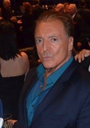 Armand Assante at a red carpet movie screening in Chicago. | Source: Wikimedia Commons