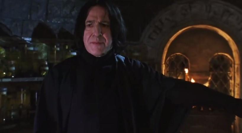 Image credits: Warner Bros./Harry Potter (Youtube/Looper)
