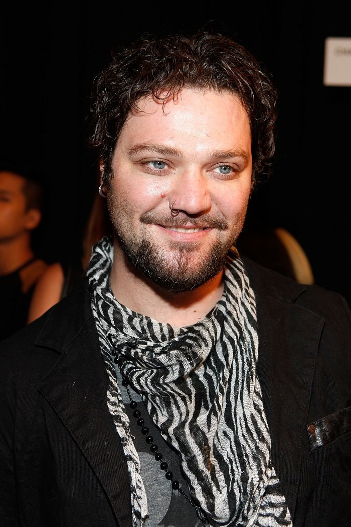 Bam Margera at The Stage at Lincoln Center on September 10, 2011 in New York City | Source: Getty Images