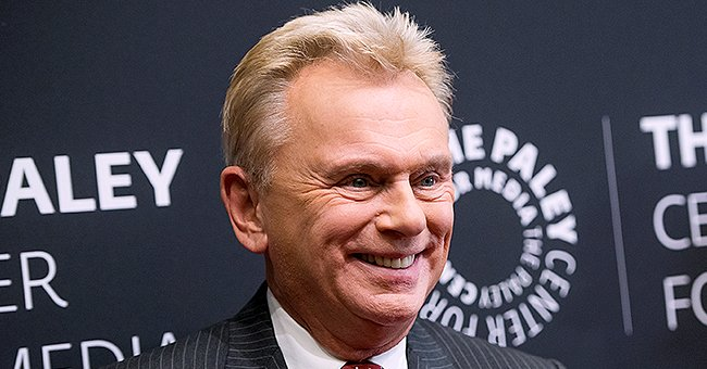 Pat Sajak from 'Wheel of Fortune' Makes First Public Appearance since Emergency Surgery for a Blocked Intestine